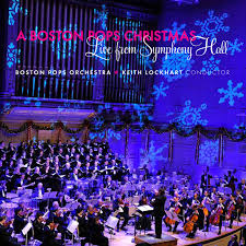 Boston Symphony Hall Seating Chart Orchestra A Boston Pops Christmas Live From Symphony Hall Cd