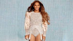 beyonce s makeup artist is launching a new beauty line beyonce performs during the on the run ii tour on sept 5