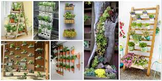 Small Picture Heres How to Save Time and Space by Vertical Gardening at Home