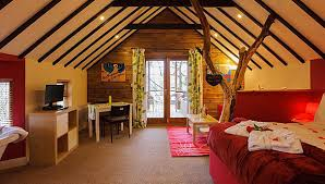 La Piantata Stay In A Treehouse Getaway  HouseAndHomeieTreehouse Accommodation Ireland