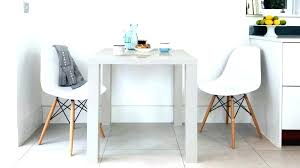 small round table with chairs small dinner table small dinner table set 2 grey gloss dining