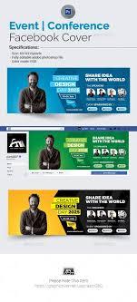 event conference facebook cover facebook timeline covers social a creative ideas facebook cover template facebook cover design facebook timeline
