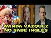 Image result for Luis Anthony YouTube wanda vazquez Graced