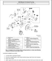 08 mazda cx 9 parts diagram wiring diagram & fuse box \u2022  at 2007 Mazda Cx 7 Wiring Diagram Manual Pdf