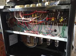 blues junior rebuild guitar set ups and repairs aylesbury