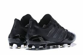 adidas cleats football adidas ace 17 1 leather fg black purple soccercp org