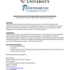 cover letter for instructor position template cover letter for instructor position resume remarkable adjunct professor sample cover letter adjunct instructor
