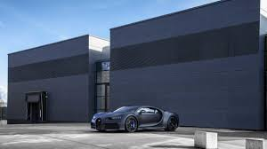 2019 is bugatti's 110 th anniversary and the best way to celebrate the milestone is through a special edition of the. Bugatti Launches Special Edition Chiron 110th Anniversary Edition What Sets This 1500 Hp Hyper Car Apart The Financial Express
