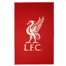 Liverpool Bedroom Accessories Liverpool Fc Curtains 66 X 72 Drop Amazoncouk Sports