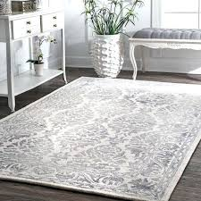 grey damask rug light grey handmade dip dyed damask wool area rug black and grey damask rug gray and white damask rug