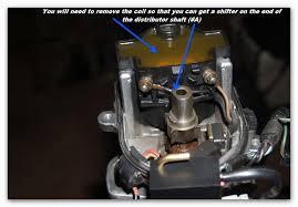 Distributors   Toyota 4Y (Supercharged) Rebuild