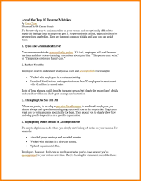 Free Resume Templates Most Popular Format Examples Of Good 2015