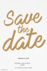 downloadable save the date templates free 600 customizable design templates for save the date postermywall