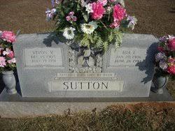 Ida L. Hanvy Sutton (1906-1994) - Find A Grave Memorial