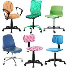 appealing computer chair for your office desk childrens corner small child safe