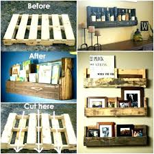 Diy Rustic Home Decor Ideas Model Simple Decorating