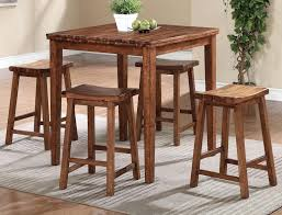 Table Ideas High Bar Table Set Tall And Chairs Pub Dining Round