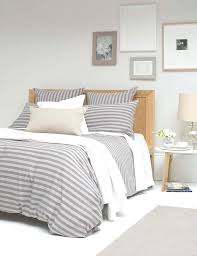 grey and white striped bedding linen duvet cover striped bedding blue and white for grey ideas throughout comforter sets design gray and white striped
