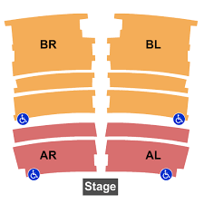 Golden Nugget Lake Charles Concert Seating Chart Buy Gary Puckett Tickets Front Row Seats