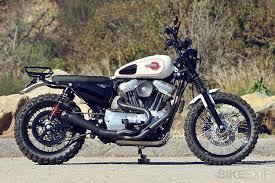 burly brand s harley scrambler bike exif