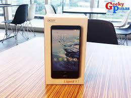 Acer Liquid X1 Review! Still A ...