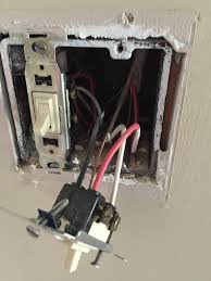 electrical can i take power from the hot line on another switch how to wire a quad outlet at Gang Box Wiring