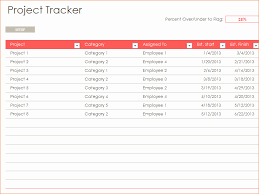 Free Project Tracking Templates Best Of 5 Free Excel Project Management Tracking Templates
