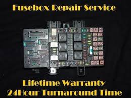 2003 2006 ford excursion fuse box repair service (fuel pump relay Ford Expedition 2003 Fuse Box image is loading 2003 2006 ford excursion fuse box repair service ford expedition 2003 fuse box diagram
