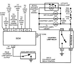 dome lights will not go off hello see attached diagram for the 1996 graphic