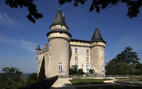 Hotel Castle Blue The 50 Best Hotels In France For Summer Telegraph Travel
