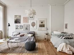 Small dreamy studio apartment (Daily Dream Decor) | Studio ...
