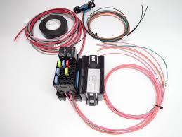 best 25 fuse panel ideas on pinterest coastal wall decor Fuse Box Swings Open ltx lsx vortec diy conversion fuse panel and relay block without fan relays Breaker Box