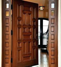 catchy wooden door decor old wood wall house antique decorating ideas painted decora