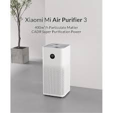 Giá bán Máy lọc không khí Xiaomi Gen 3H quốc tế