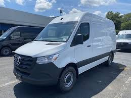 Click here to explore our inventory! New 2020 Mercedes Benz Sprinter 2500 For Sale In Fairfield Township Nj W1y4ebhy5lt022440