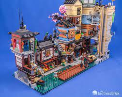 30 Lego Ninjago Moc-Ideen in 2021 | lego, lego ideen, cooles lego