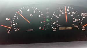 Lexus Es330 Check Engine Light Reset