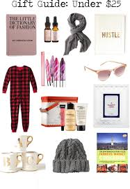 gift guide, gift guide for women, holiday gift guide, christmas gift guide,