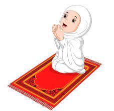نشاط لتعليم الاطفال الصلاة ببساطة في المقال - تنمية مهارات الطفل - فورنونو