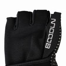 gym gloves building genuine leather fitness weight lifting gloves wrist wraps bandage support straps 3 colors