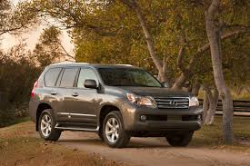 New 2010 Lexus GX460: First Official Photos and Details   It's ...