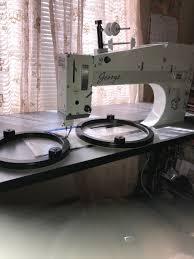 George for Sale - For Sale - Used Quilting Machines - APQS Forums & Share this post Adamdwight.com