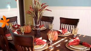 fall dining room table decorating ideas. Fall Dining Room Table Decorating Ideas