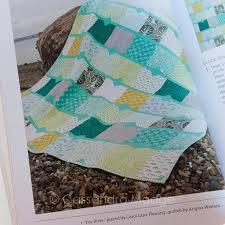 """Stash Planning – Cassandra Madge & Meet """"Fox River"""" from the fabulous book, Beyond Neutral by John Q. Adams,  aka Quilt Dad. This pattern was just made for this bundle of fabrics! Adamdwight.com"""
