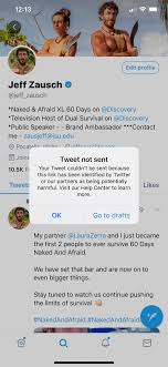 Jeff Zausch On Twitter No Matter What Side Of The Aisle You Stand On This Censorship Should Scare Every American Twitter And Facebook Think They Are Above The Law And They Must
