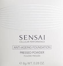 <b>Sensai Cellular Performance Pressed</b> Powder 8 g - Buy Online in ...