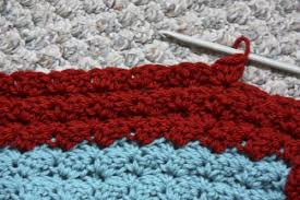 Easy Afghan Patterns Awesome Holly's Crocheted Afghan Pattern Afghans Afghan Patterns And