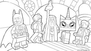 Print Lego Batman Movie Having Fun Coloring Pages Coloring Pages
