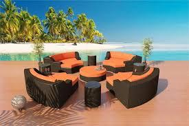 Round Outdoor Patio Furniture – bangkokbest