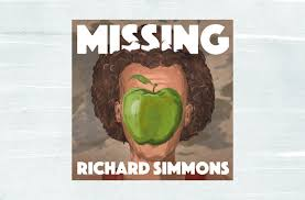 richard simmons high school. richard simmons pin it high school